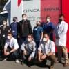 CMPC y Desafío Levantemos Chile activan Clínicas Móviles en Puente Alto para atención de vecinos