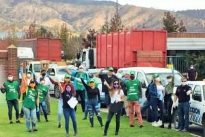Tresmontes Lucchetti implementa plan de ayuda social con aporte en equipamiento de salud y 159 toneladas de alimentos