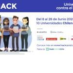 #UHACK, uniendo a los universitarios para idear soluciones frente al Coronavirus