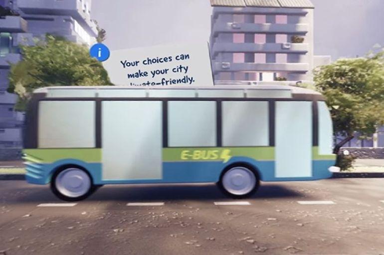 PNUMA y Sony PlayStation lanzan experiencia de realidad virtual sobre el cambio climático