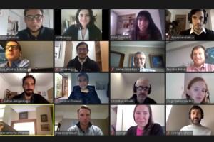 ACAFI, CoLab UC y Entel realizan primer Demo Day entre inversionistas y emprendedores de impacto