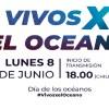 Vivos x el Océano: el evento virtual chileno que celebra el día de los océanos