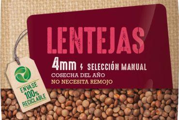 Empresas Iansa ingresa al rubro de las legumbres con una propuesta de valor enfocada en la alimentación saludable y con envases reciclables