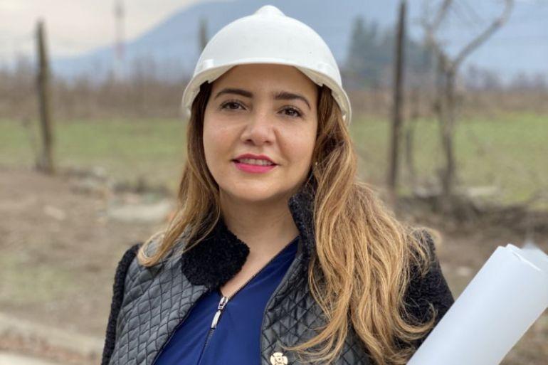 Ingeniera crea centro de mediación para resolver conflictos socioambientales en Chile con apoyo de Corfo