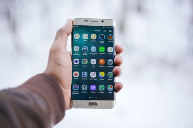 Socialdinapp: app monitorea y predice fenómenos sociales