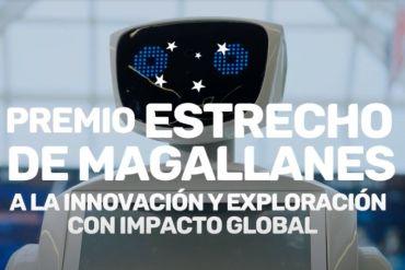 Imagen de Chile busca a los innovadores del futuro con el Premio 500 años Estrecho de Magallanes