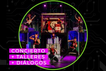 """""""Diálogos sustentables"""" se suman a la programación de Fundación Teatro a Mil"""