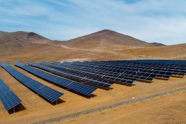 Enel Green Power Chile se adjudica terrenos para desarrollar dos nuevas plantas solares en Antofagasta
