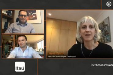 """Lili Manns de The Impact: """"Las inversión de impacto no es un tipo de activo, es subir el estándar"""""""