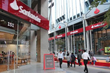 Santander se convierte en miembro fundador de la Net Zero Banking Alliance