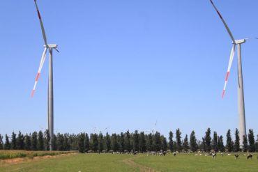 ACCIONA relanza su inversión en Chile con la construcción de un complejo fotovoltaico de 238MPW en Atacama