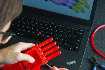 Lenovo junto a ONG Innovacien abren cupos gratuitos para programa de Aceleración Digital para emprendedores