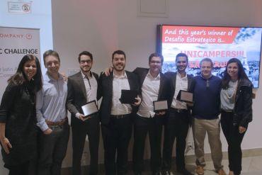 Bain & Company abre las inscripciones para la 14va edición del mayor desafío universitario de casos de América Latina