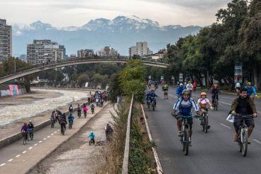 Conversatorio latinoamericano abordará la movilidad activa, su oportunidad y los desafíos post pandemia