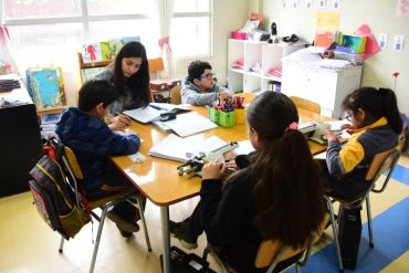 Charla online de Fundación Luz tratará el abordaje psicológico de personas con discapacidad visual y sus familias