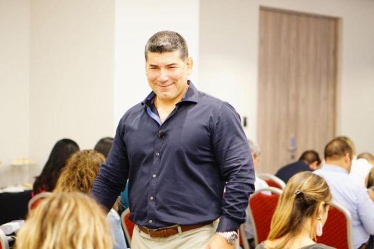 """Gabriel Lama, Deportista Olímpico y Gerente General de TGLI Leadership Consulting: """"Comprender antes de ser comprendido, indagar antes de proponer y empatizar para actuar es una clave simple, pero altamente efectiva"""""""