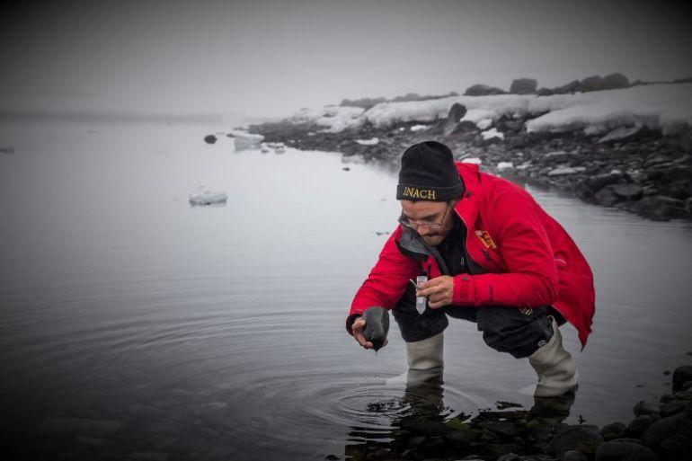 INACH financia cinco nuevos proyectos en ciencia polar