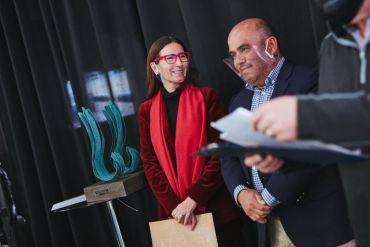 Fundación Recyclápolis entregó Premio Nacional de Medio Ambiente 2020 en cinco innovadoras categorías