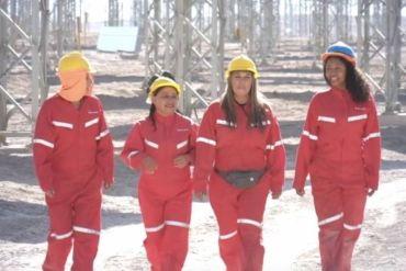 """Mujeres en Energía: Premio C3E """"Liderazgo Organizacional"""" para Cerro Dominador"""