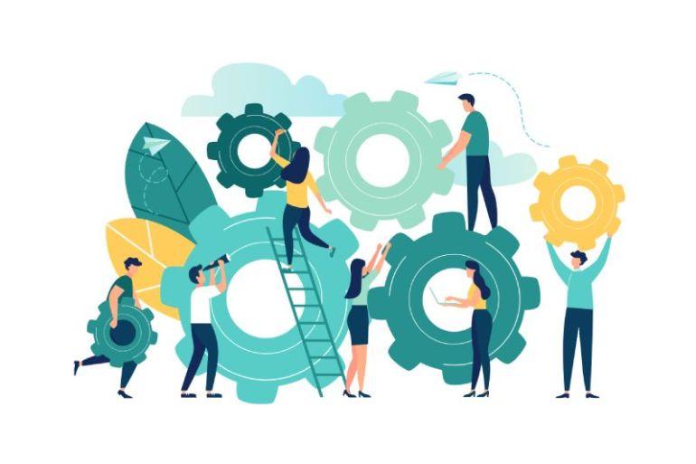 El modelo de cooperativas de trabajadores como accionistas de empresas: ¿repartir mejor la torta en el centro del negocio?