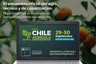 El mayor encuentro del agro nacional este año será 100% virtual
