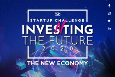 Convocatoria busca revolucionar las industrias, instituciones y pymes mediante la inserción de innovación de startups