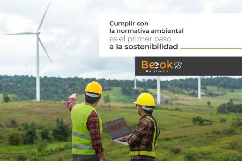 Alianza entre Beeok y Valor Ambiental de la Región de Coquimbo busca mejorar la sostenibilidad de la industria minera de la zona norte