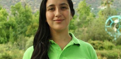 Fundación Kennedy presentó a María José Domínguez como nueva directora ejecutiva