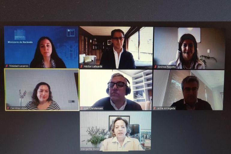 Empresas chilenas y los desafíos de inversión y finanzas sostenibles que impactan la Agenda 2030