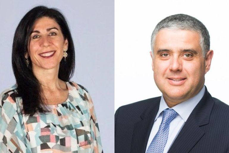 Samtech incorporó a dos nuevos directores: Marcela Bravo y Marcello Marchese contribuirán a entregar una renovada mirada empresarial