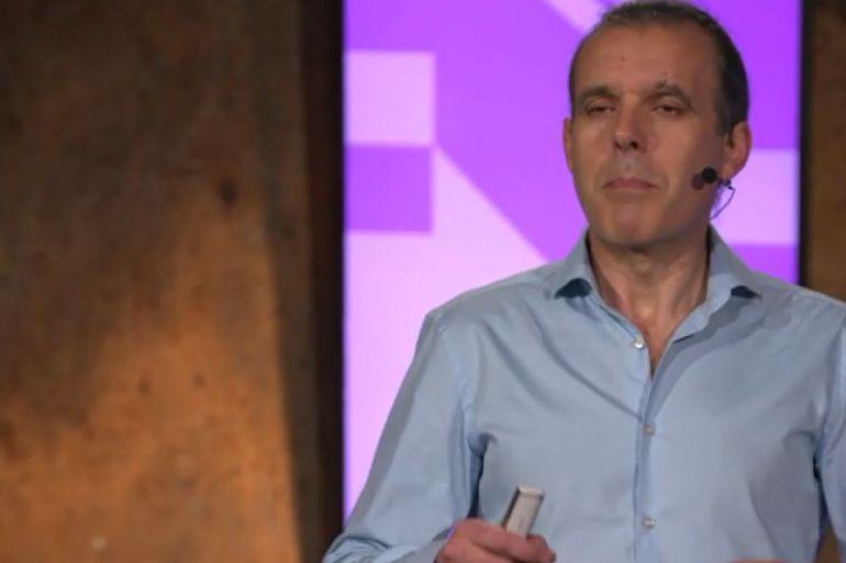 """Enric Sala, fundador de Pristine Seas: """"Mínimamente debemos comprometernos a proteger el 30% del planeta para 2030"""""""