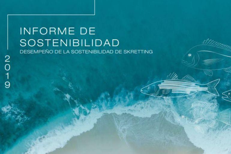 Skretting presenta su reporte de sostenibilidad anual con un fuerte compromiso por alcanzar el liderazgo global