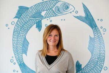 Therese Log Bergjord, CEO de Skretting, es elegida como persona Intrafish del año 2020