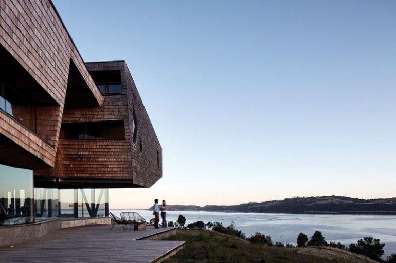 Tierra Hotels entre los Top 25 de Sudamérica por arquitectura, sustentabilidad y calidad de servicio