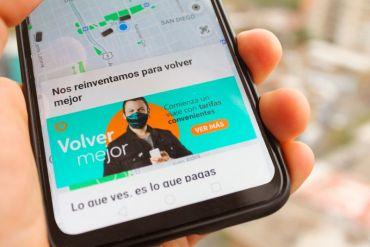 Cabify, DiDi y Uber: conoce 3 iniciativas lideradas por las app de transporte para potenciar la seguridad