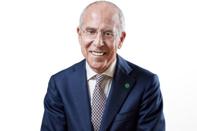 Francesco Starace, CEO y Gerente General de Enel designado Presidente de SEforALL