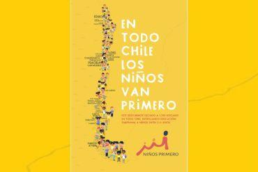 Fundación Niños Primero llega a La Pintana y completa cinco comunas en la Región Metropolitana