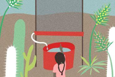 Cosechadores de Agua: escucha el capítulo 7 del Podcast Causa Común de Fundación Lepe