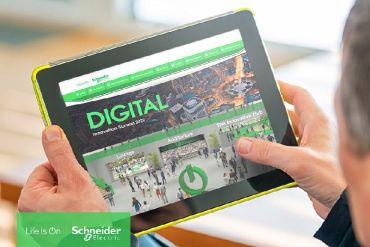 Schneider Electric Innovation Summit Sudamérica 2020: Transformación Digital como motor de resiliencia para el futuro