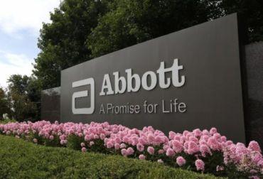 Abbott es nombrado líder en sostenibilidad de la industria por octavo año consecutivo en el índice Dow Jones de Sustentabilidad (DJSI)