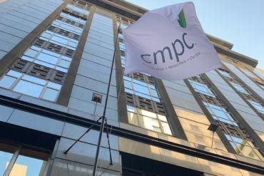 CMPC se posiciona como la segunda empresa forestal más sostenible del mundo según Dow Jones 2020