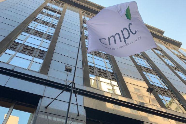 CMPC logra nueva calificación como líder global en sostenibilidad
