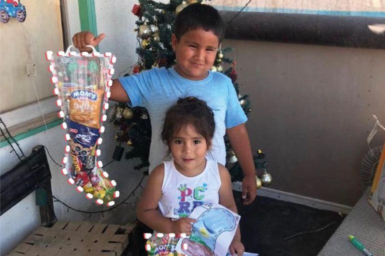 """Dos mil """"Botas Navideñas"""", la iniciativa con la que Fundación Niños Primero espera llevar alegría y diversión a familias desde Iquique a Puerto Aysén"""