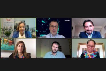 Encuentro Anticorrupción Pacto Global: La oportunidad para Chile de generar un cambio cultural en transparencia, integridad y desarrollo sostenible