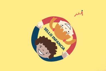 """""""Sello Infancia"""" de Fundación Niños Primero: reconocen contribución para llevar educación temprana a niños vulnerables"""