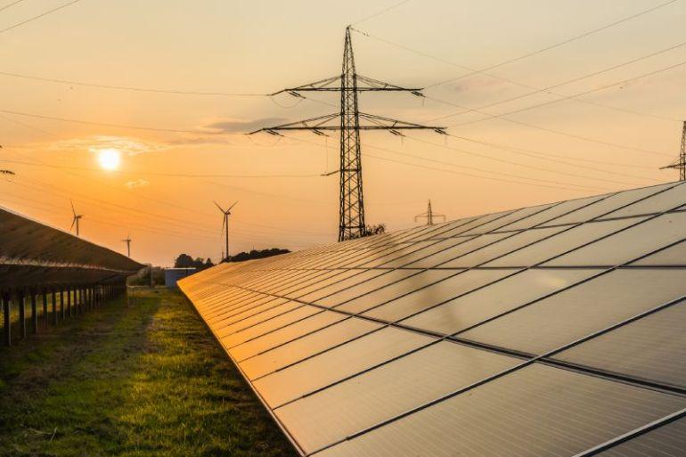 Statkraft aumenta capacidad solar con la adquisición de Solarcentury