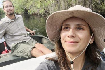"""Cineasta chilena y estadounidense estrenan documental """"The Wild Connection"""" en Amazon Prime"""