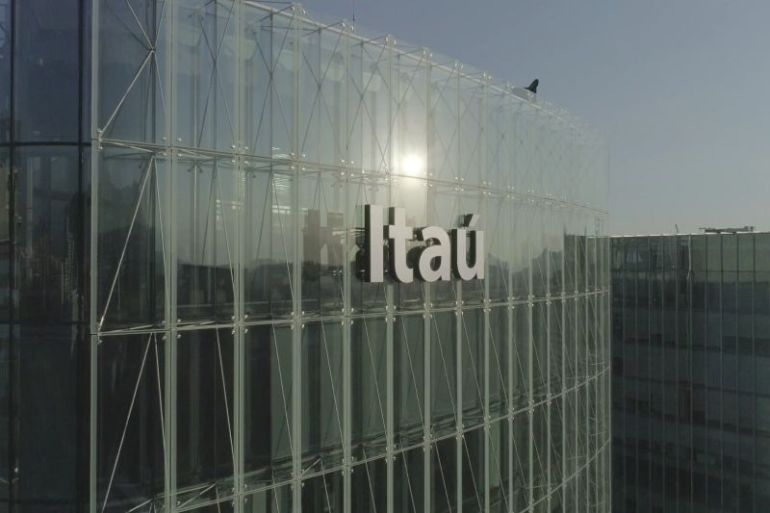 Itaú nuevamente quedó listado en el Dow Jones MILA Pacific Alliance Index