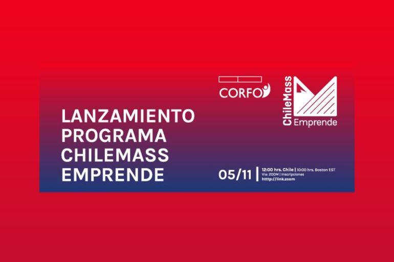 De Chile a Boston: Programa busca apoyar a emprendedores tecnológicos en fase de internacionalización