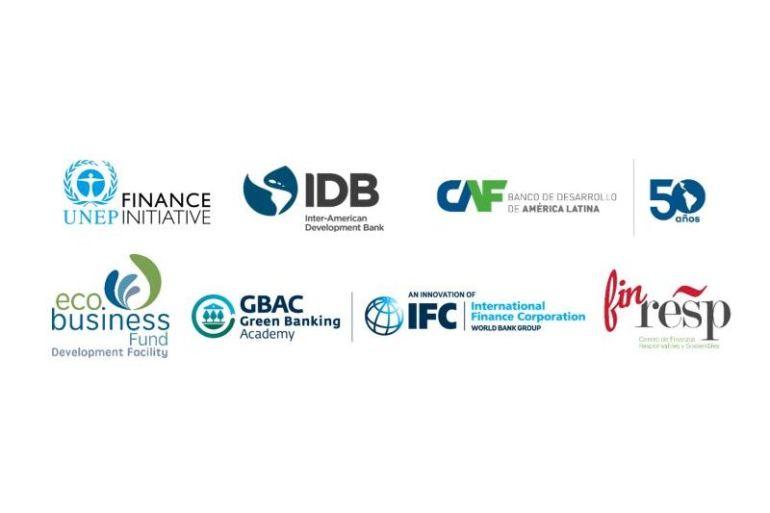 """Organizan serie de webinars sobre """"Cambio Climático y TCFD: Riesgos y Oportunidades para el Sector Bancario en España y Latinoamérica"""""""